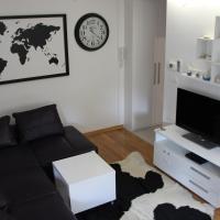 ZagrebCalling Apartment