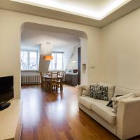 Nowy Rynek Apartment Old town