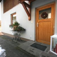 Ferienhaus Alpenwelt
