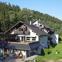 Aparthotel Zur Schönen Aussicht.1