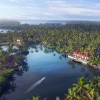 Munroe Island Lake Resort