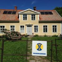 Tåkern Vandrarhem & Café