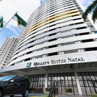 Quality Suites Natal Ponta Negra