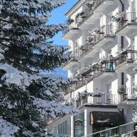 Das Regina Hotel Bad Gastein