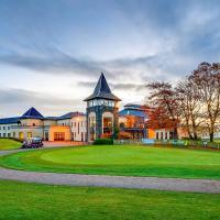 GN Ballykisteen Golf Hotel