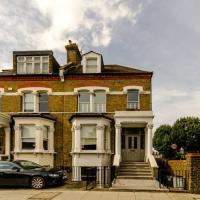 Veeve - Fabulous Fulham Apartment