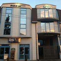 Garni Hotel S.O.G.