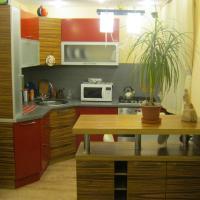 Апартаменты на Беляева 23