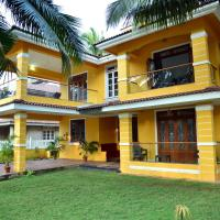 Leisure Vacations Palm Villa, Goa