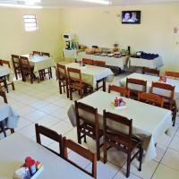 Hotel Comodoro De Livramento