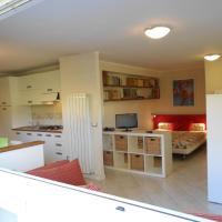 Arsella Apartment