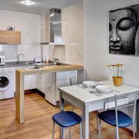 Apartamentos-Suites Los Arcos