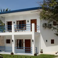 Villa in Blue