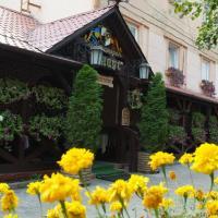 Apartment Tsentr on Pochtovaya
