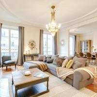 Sweet Inn Apartment - Liege