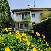 Tiziano's Apartment