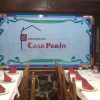 Casa Pardo