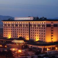 Commodore Hotel Gyeongju
