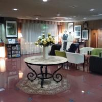 Hotel Crown Hills Sagamihara
