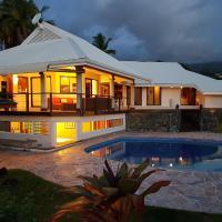 Te Tavake by Tahiti Homes
