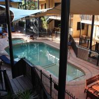 Apartments at Blue Seas Resort