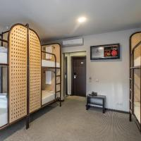 Hostel Avanta