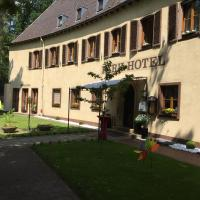 Parkhotel Zirndorf