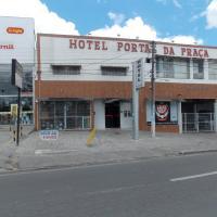 Hotel Portal Da Praça