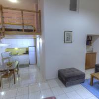 Zinni Koukaki Apartment