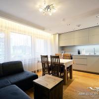 A&R Luxury apartment