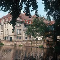 Jagdschloss-Bellin