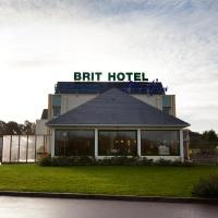 Brit Hotel De La Côte Des Havres