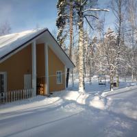 Гостевой дом Корница