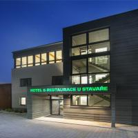 HOTEL A RESTAURACE U STAVAŘE