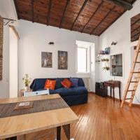 Campo De'Fiori One Bedroom Apartment