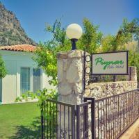 Alya Piynar - Halal Villa Hotel