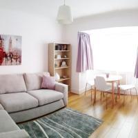 Swakeleys Apartment