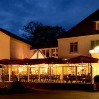 Hotel Restaurant Waldesruh