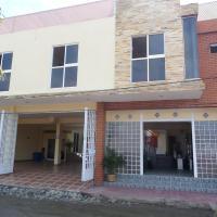 Hotel Estáncia Don Roberto