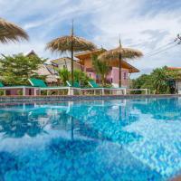 Pinky Bungalow Resort