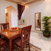 Mrakez Alarab Furnished Apartments 1