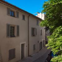 Appartements Corail et Celadon