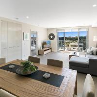 Salt 15 Luxury Apartment