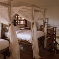 African Ambiance Lodge