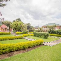 Virunga Campsite & Backpackers