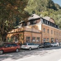 AOS Adventure Hostel