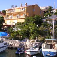 Apartments & Rooms Anica