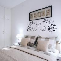 Apartments Borna