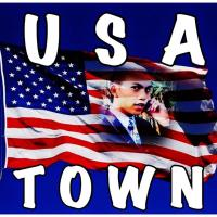 USA Town