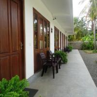 Hotel Corona Hikkaduwa